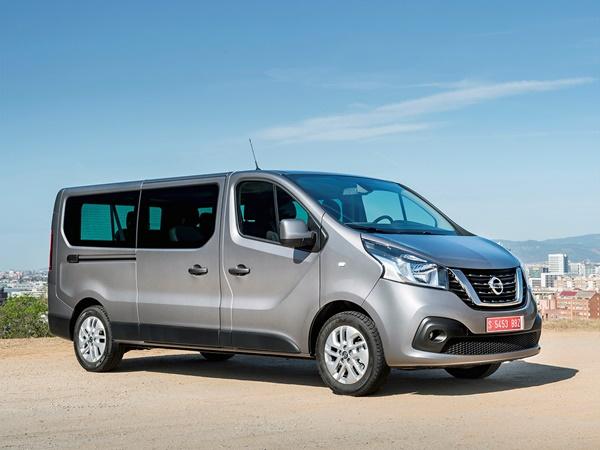 Nissan NV300 Combi 1.6dci l1h1 2900 optima 107kW