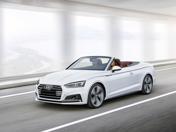Audi A5 cabriolet* 45tfsi 180kW quattro s-tronic aut