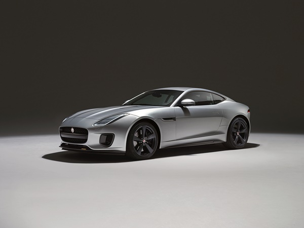 Jaguar F-type coupe 3.0 v6 r-dynamic 250kW aut