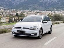 Volkswagen Golf variant 5d