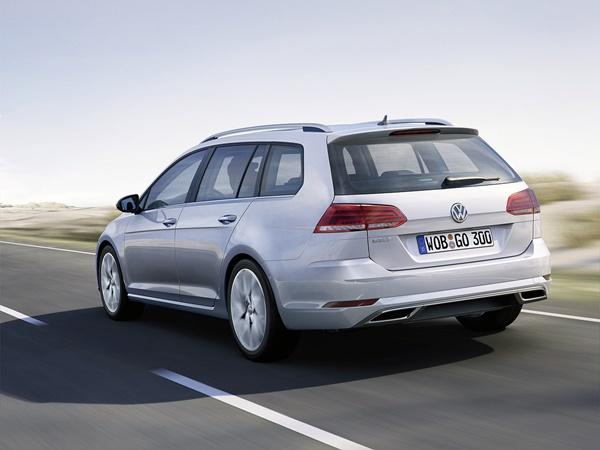 Volkswagen Golf variant 1.6tdi comfortline business 85kW