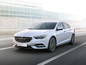 Opel Insignia Grand Sport 5d