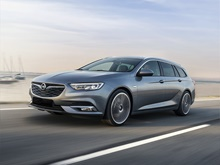 Opel Insignia Sports Tourer 5d