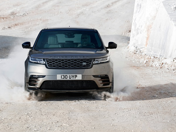 Land Rover Range Rover Velar 2.0d r-dynamic se 177kW awd aut