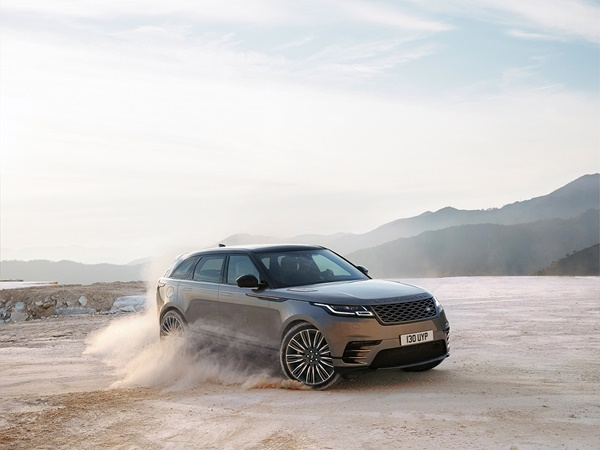Land Rover Range Rover Velar 3.0d v6 se 221kW awd aut