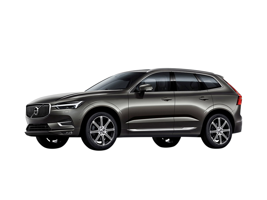 Volvo XC60 2.0t8 plug-in hybrid r-design awd 299kW geartronic aut