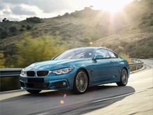 BMW 4-coupe 2d
