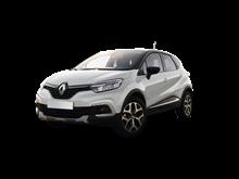 Configureer deze Renault Captur