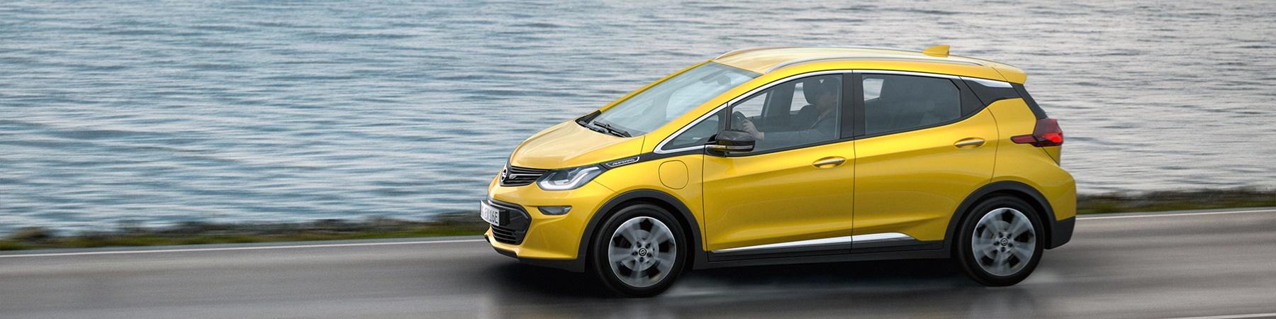 Opel Ampera-e 60kWh 323 km actieradius