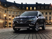 Renault Koleos 5d