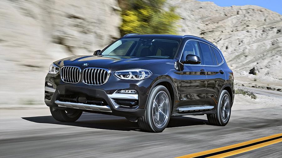 BMW X3*
