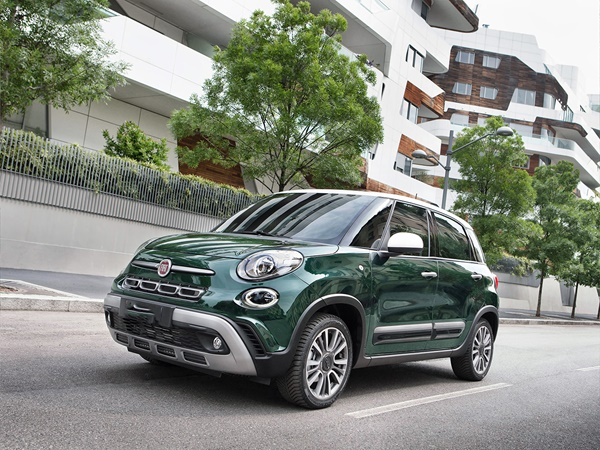 Fiat 500L Cross 1.3mjd 70kW