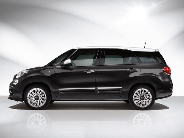Fiat 500L Wagon 1.3mjd lounge 70kW