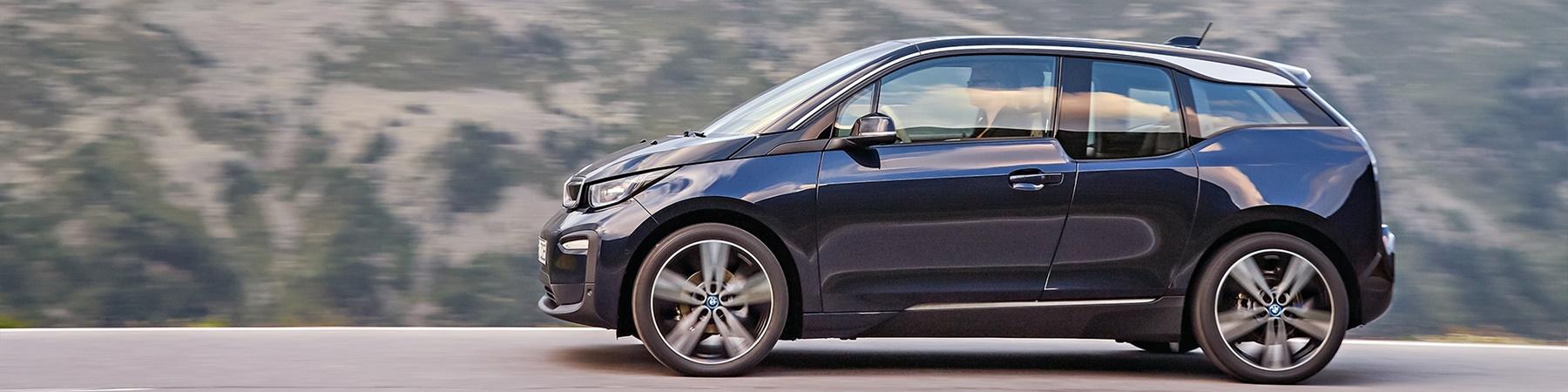 BMW i3 42.2kWh 217 km actieradius