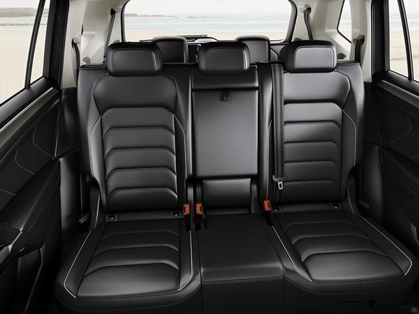 Volkswagen Tiguan Allspace 2.0tdi comfortline business 5p 110kW dsg-7 aut