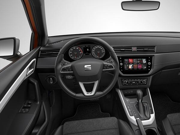 Seat Arona 1.6tdi xcellence 70kW