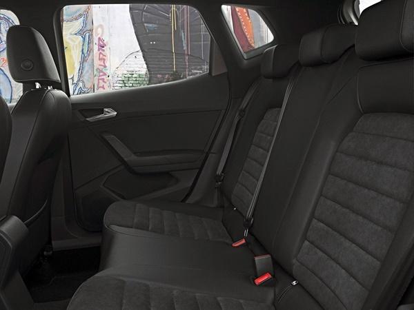 Seat Arona 1.0tsi style 85kW dsg-7 aut