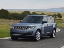 Land Rover Range Rover 5d