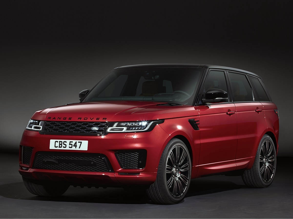land rover range rover sport p400e plug in phev hybrid autobiography dynamic 297kw aut hybride. Black Bedroom Furniture Sets. Home Design Ideas