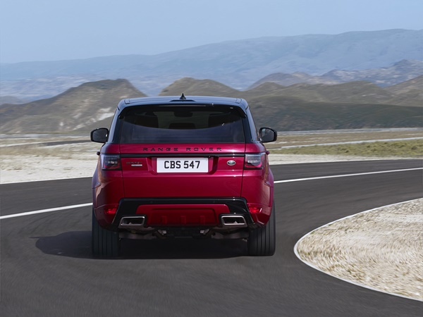 Land Rover Range Rover Sport 4.4sdv8 autobiography dynamic 250kW aut