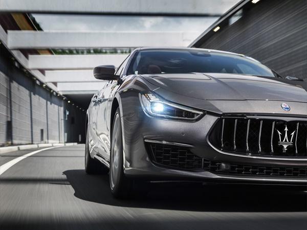 Maserati Ghibli 3.0d v6 gran sport aut