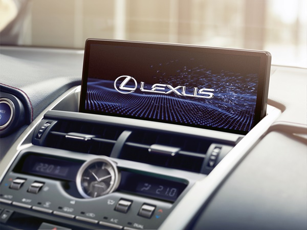 Lexus NX-serie 300h president line awd 145kW aut
