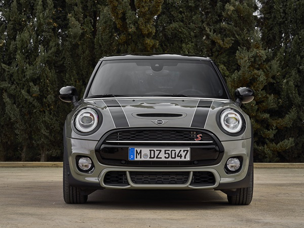 Mini Mini 1.5 one 75kW dkg aut