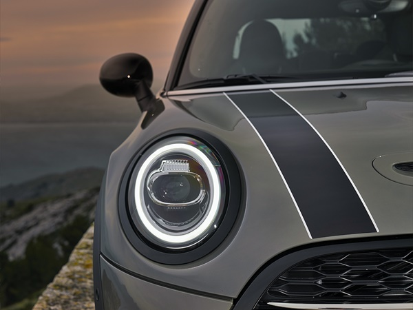 Mini Mini 1.5 business edition cooper 100kW dkg aut