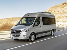 Mercedes-Benz Sprinter Tourer 4d