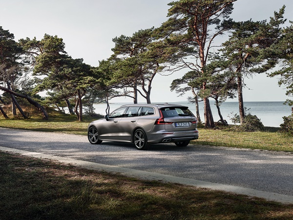Volvo V60 2.0 t8 plug-in hybrid polestar engineered awd 298kW geartronic aut
