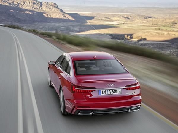 Audi A6 50tfsie phev s edition 220kW quattro s-tronic aut