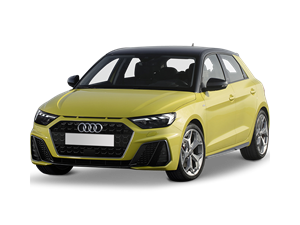 Audi A1 Private Lease