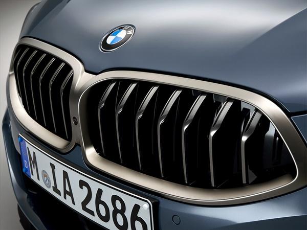 BMW 8-serie m8 m 441kW aut