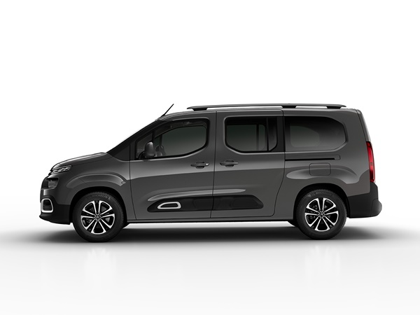 Citroen Berlingo 1.2 puretech shine 96kW eat8 aut