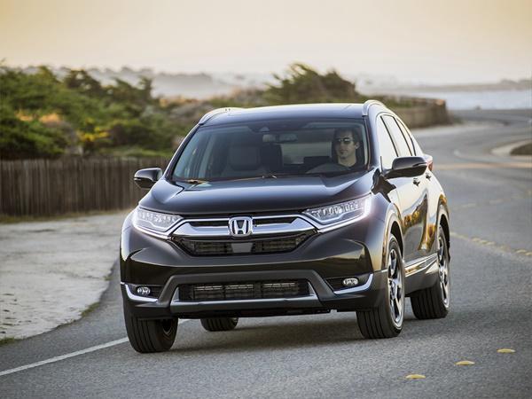 Honda CR-V 2.0 hev elegance 2wd 135kW cvt aut
