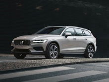 Volvo V60 Cross Country 5d
