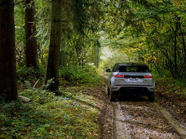 Land Rover Range Rover Evoque d150 s 110kW awd aut