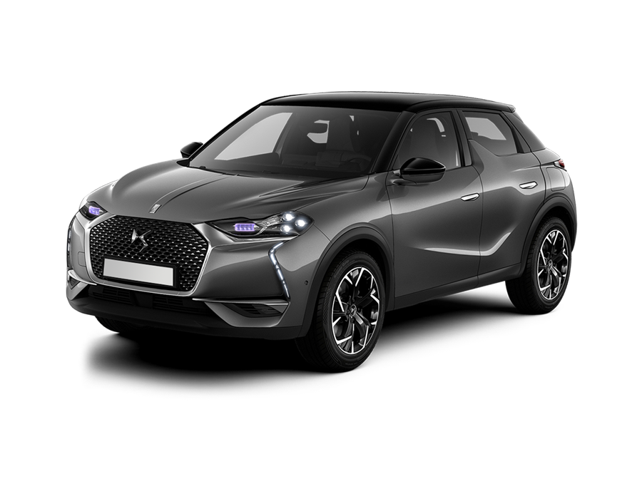 DS3 Crossback 5d