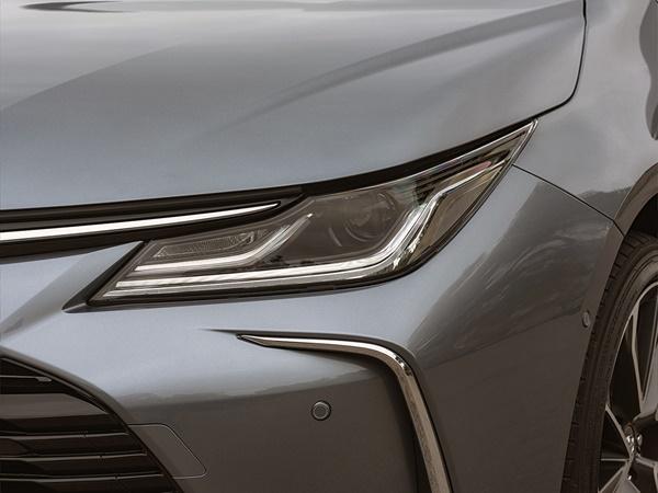 Toyota Corolla 1.8 hev dynamic limited 90kW aut