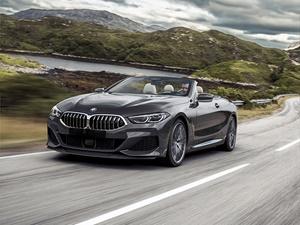 BMW 8-cabrio