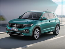 Volkswagen T-Cross 5d