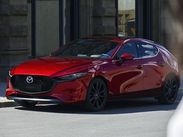 Mazda 3 1.8d skyactiv-d comfort 85kW