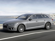 Audi A4 avant 5d
