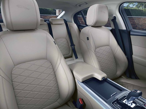 Jaguar XE d200 mhev r-dynamic hse 150kW awd aut