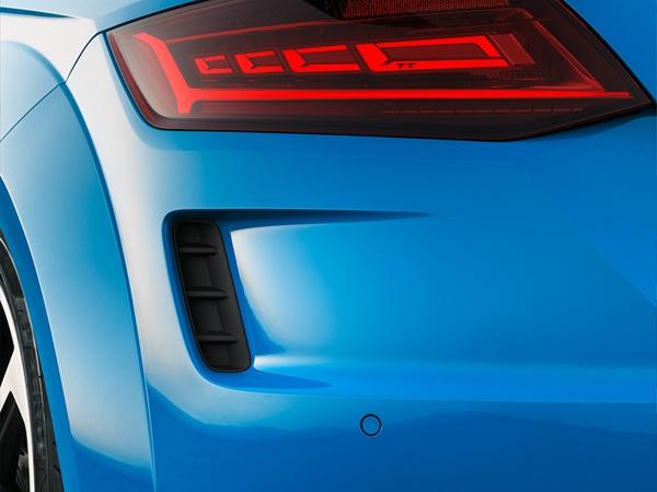 Audi TTRS coupe 2.5tfsi ttrs quattro 294kW s-tronic aut