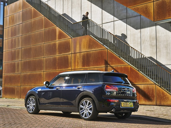 Mini Mini Clubman 1.5d business edition one d 85kW dkg aut