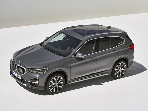 BMW X1 20i sdrive 131kW aut