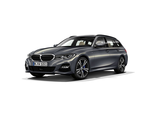 BMW 3-touring 320d 140kW xdrive aut