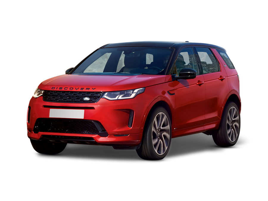 Discovery Sport 5d