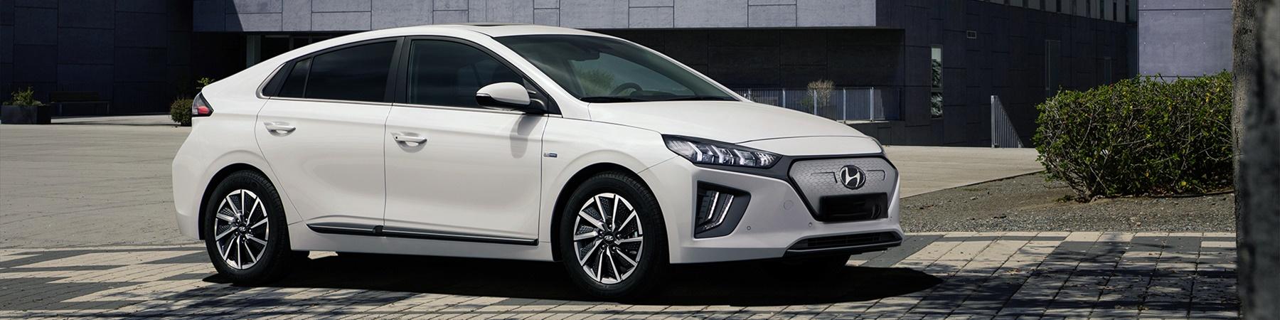Hyundai IONIQ 38.3kWh 250 km actieradius